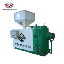 install simple biomass burner