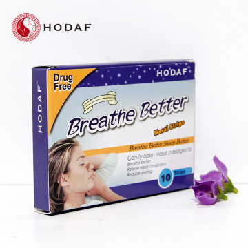 Better Breathe Right Nasal Strips