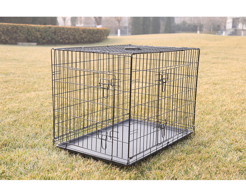 Portable Dog Cage