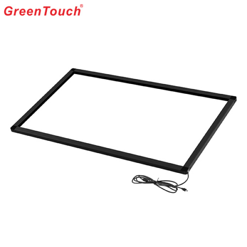 Diy Infrared Touch Screen TV 40 Inch Multi-touch