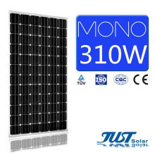German Quality 310W 72cells Mono Solar Modules for Norway Market