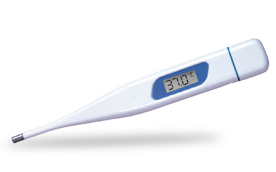 Digital Thermometer(Waterproof)