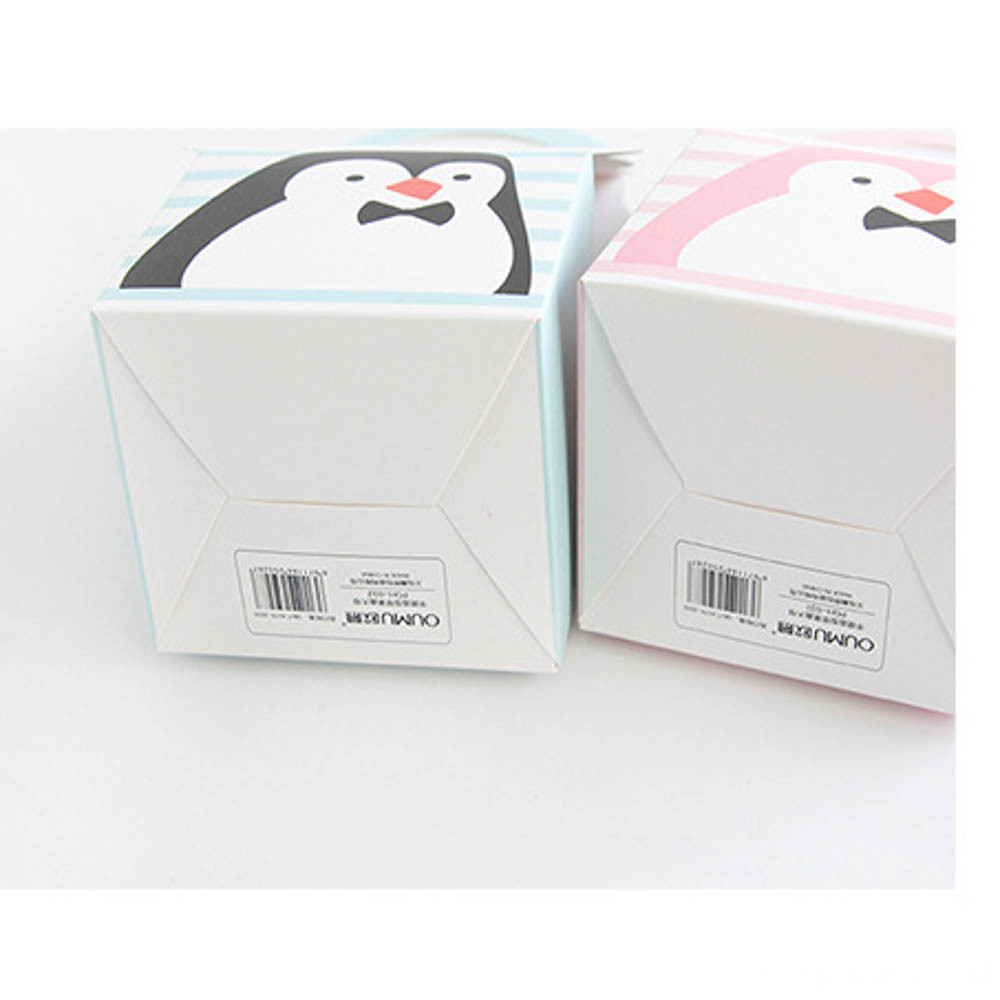 Luxury Color Print Rigid Gift Packaging Paper Box