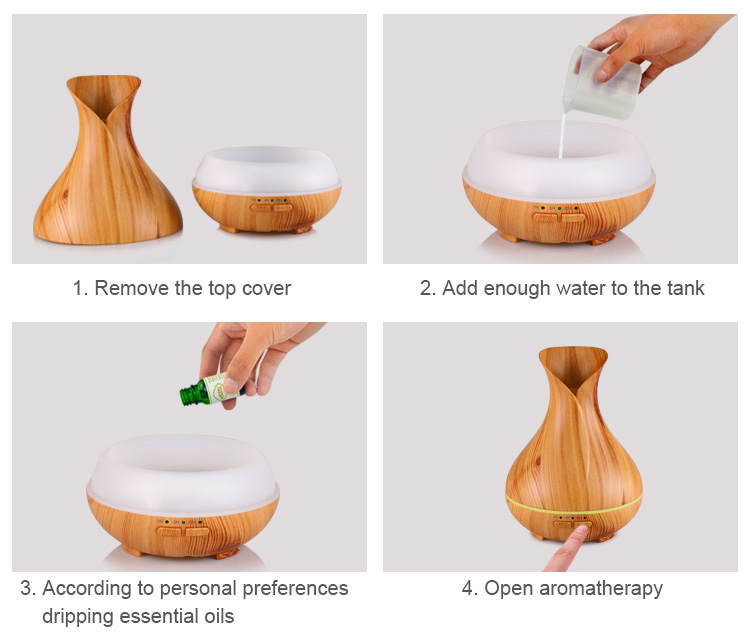 portable humidifier usb