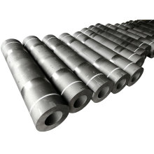 Iran Graphite Electrodes Regular Power Electrodes 250mm RP