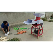 Weiwei Feeding Cutting Automatic Silage cutting Machine