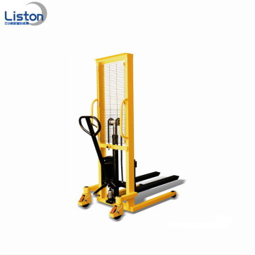 2 Ton Hand Operated Forklift Manual Stacker
