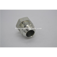 4J08 4J2408 high pressure parker hose fitting