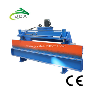 1mm 1.5mm steel bending machine