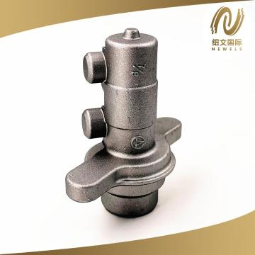 OEM Investment Casting Aluminum Fittings