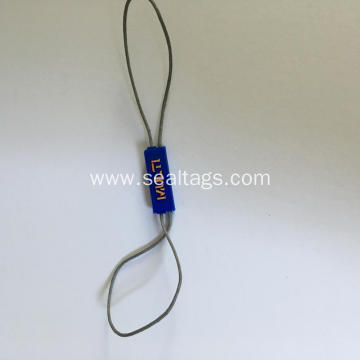 Custom Plastic Hanging String Tag