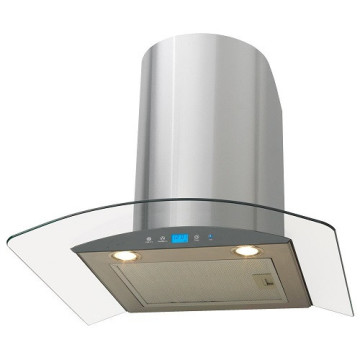 Kitchen 90cm Wall Hood Fischer