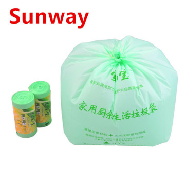 Plastic Litter Bags for Car