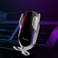 New Arrival Smart Touch Wireless Car Charger for Cellphones