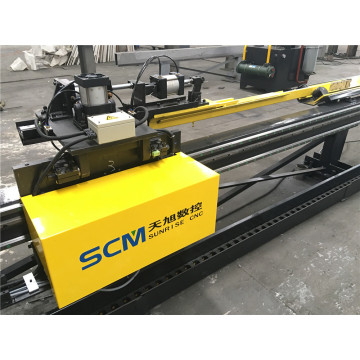 CNC Marking punching Shearing machine for Angles