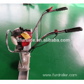 FED-35 Small Concrete Area Surface Finishing Screed Machine