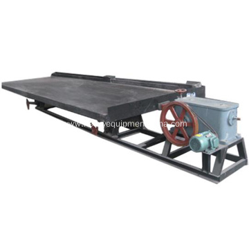 Shaking Shaking Table Mineral Separation For Sale