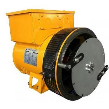 Whole House Generator Medium Speed