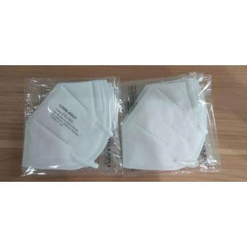 KN95 mask FFP2 mask COVID19 virus protective mask
