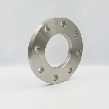 ANSI B16.5 standard 1/2 inch size slotted flange