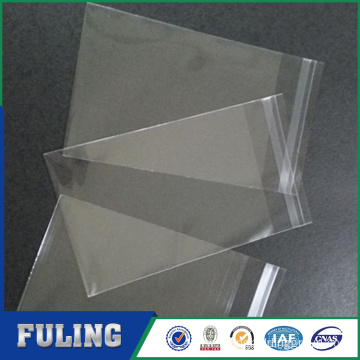 Good Price Supply Clear Bopp Packaging Film Roll