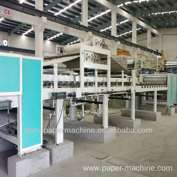 Box Board Paper Making Production Line
