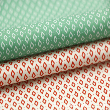 Good factory stretch poplin fabric