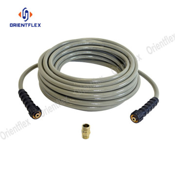 PVC material pressure washer hose