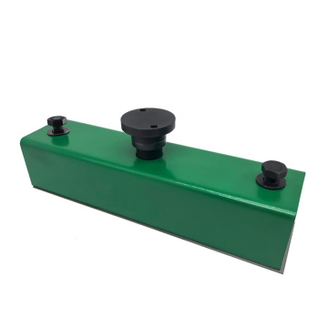 900KG Green Spray Paint Shuttering Magnetic Box
