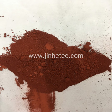 Iron Oxide S129 As Colorant In Paint