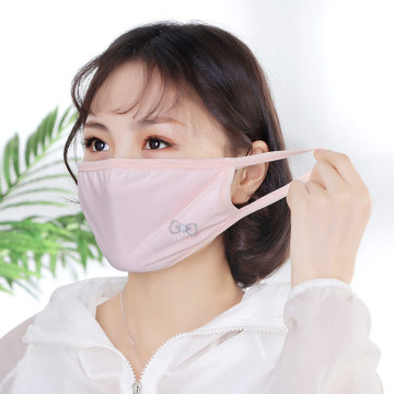 Newest Face Mask for Beautifui Young Girls