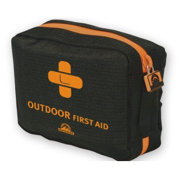 Basic Outdoor First Aid Bag