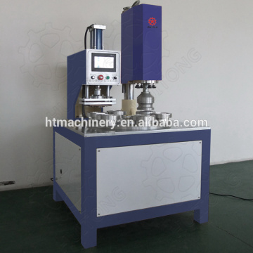 ultrasonic N95 non woven dustproof mask making machine
