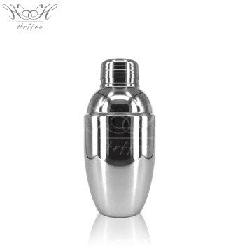 350ml Japanse Style Stainless Steel Cocktail Shaker Set