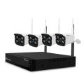 1080P wireless outdoor cctv system