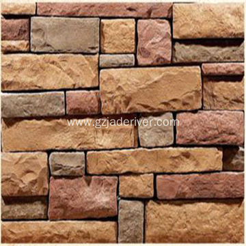 Artificial Stone Outdoor Indoor Wall Beautiful Stone