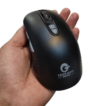 smart voice mouse ai wireless mouse