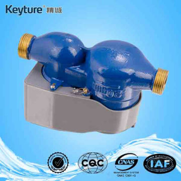 IC Card Intelligent Water Meter
