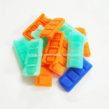 Plastic Injection Compression Rubber Silicone Mold Tool