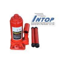Manual Screw Lift Car  Hydraulic Bottle 2ton
