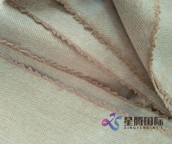 Double Face 100% Wool Fabric For Overcoats1 (3)