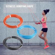 Hot Sale Jump Ropes Skillful Manufacture 3m Speed Jump Spare Rope Skipping Training Workout Replacement Steel Wire Cable