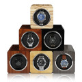 luxury watch winder box safe