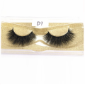 2019 China Wholesale Private Label Custom Eyelash Box 3D Silk Lashes, Natural Looking 3d Silk False Eyelashes