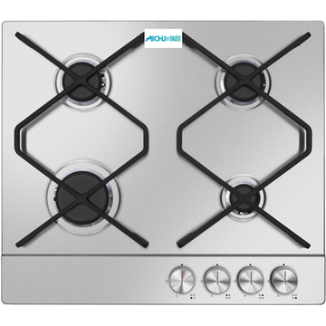 Amica International Gas Cooktopクッカーの種類