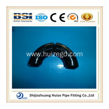 sch40 carbon steel 90 degree lr/sr elbow