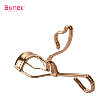 Professional stainless steel eyelash curler for all eyes