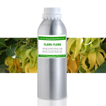 Ylang ylang essential oil 100% pure natural wholesale