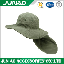 Fashion hat summer sun protective elegant hat