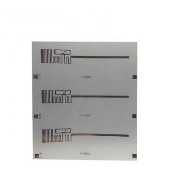 UHF Long Range RFID Jewelry Labels Sticker